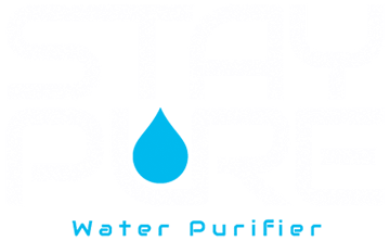 StayPure Logo