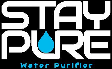 StayPure Logo